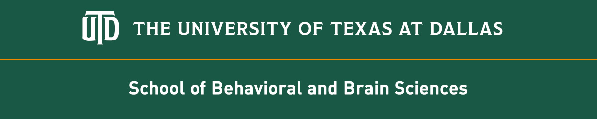 The School of Behavioral and Brain Sciences