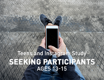 Teens and Instagram Study