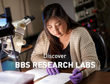 Discover BBS Research Labs