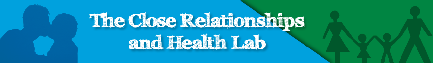 The Close Relationships and Health Lab