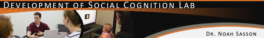 Development of Social Cognition Lab