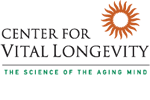 The Center for Vital Longevity: Talks by Distinguished Scientists