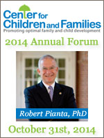 Center for Children and Families - 2014 Annual Forum