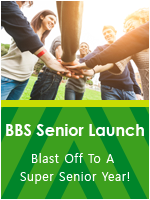 BBS Senior Launch