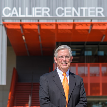Callier Center More Than Doubles Space on Richardson Campus