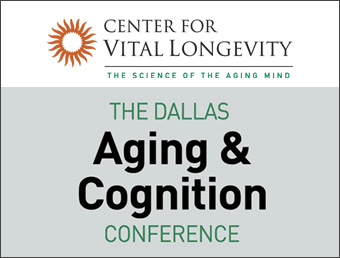 Dallas Aging and Cognition Conference