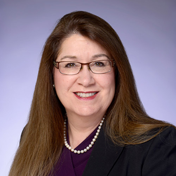 Alumna Named New Executive Director of the Callier Center for Communication Disorders