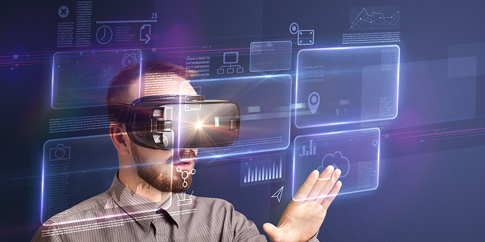 Center for BrainHealth Researchers Create Virtual Reality Cognitive Assessment